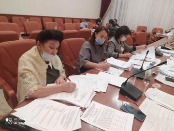 Заключительный этап Межрегиональной олимпиады по татарскому языку и литературы в рамках Международного Дня родных языков
